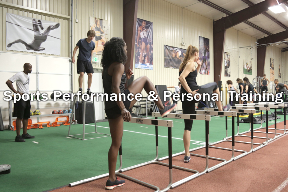 Sports Performance & Personal Training